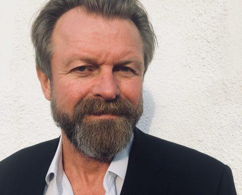 Knut Olav Halvorsen