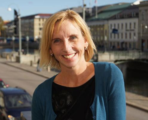 Ulrika Bokeberg