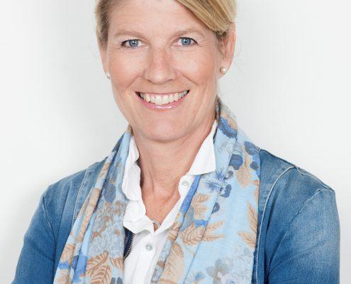 Pernilla Warberg