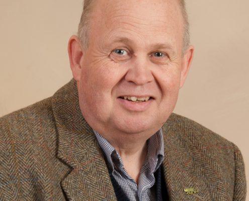 Peter Dafteryd