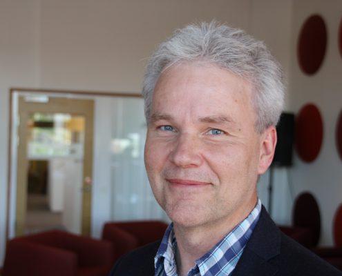 Bengt Rydhed