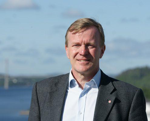Ingemar Samuelsson