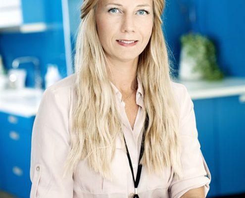 Pernilla Irewährn